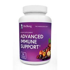 Dr.Berg's Advanced immune support - Capsules - dietary supplement