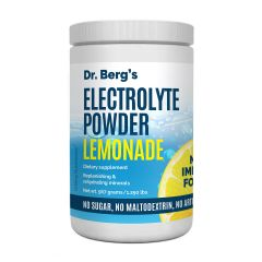 Electrolyte Powder Lemonade Extra