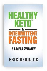 Healthy Keto & Intermittent Fasting