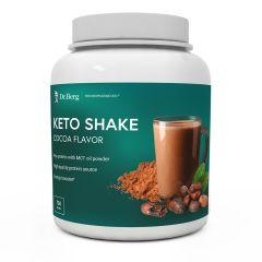 Keto shake cocoa flavor