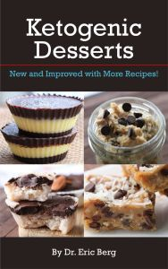 Ketogenic Desserts (Digital Ebook)