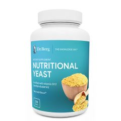 Dr.Berg's Nutritional Yeast