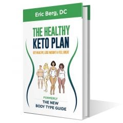 The Healthy Keto Plan