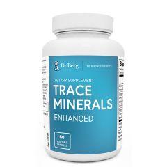 Dr.Berg's Trace Minerals Enhanced