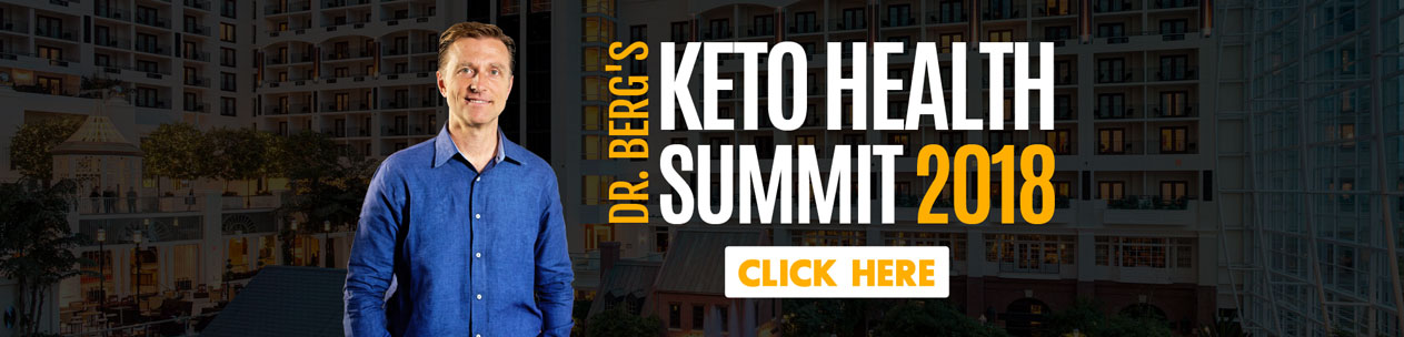 Keto Health Summit