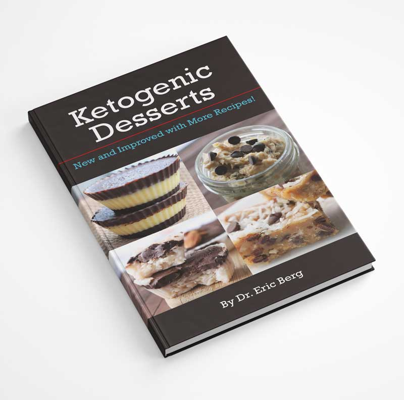 Ketogenic Desserts & Yummies